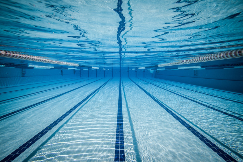 Competition pools usa ncaa standards pool creating for Swimming pool pics
